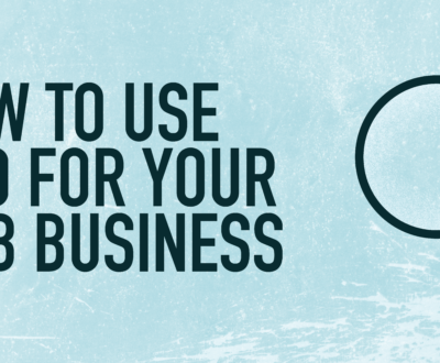 How TO Use SEO For Your KBB Business